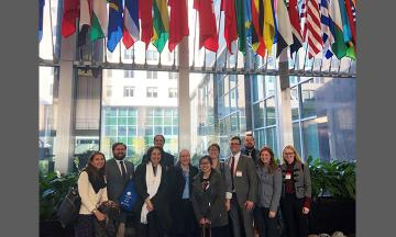 OU Law Human Rights Practicum at the U.S. State Department