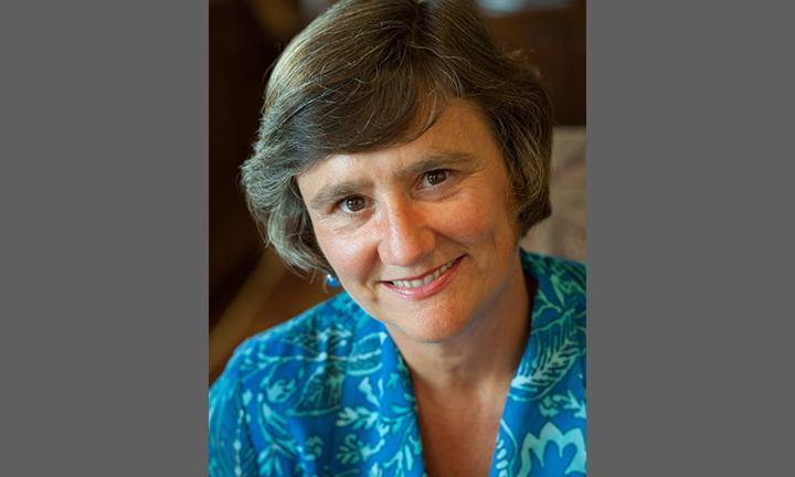 Mary Sue Backus